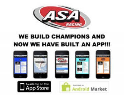 Auto Racing on Short Track Action   Short Track Racing News   Asa Racing Introduces