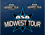2012 ASA Midwest Tour Schedule Announced