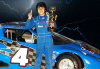 Young Racecar Driver Accepts Two Awards and Breaks Records in 2011