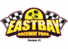 KEITH NOSBISCH SETS A NEW TRACK RECORD OF 14.8018 SECONDS GETTING SET UP FOR THE BIG $5000-TO-WIN SHOW FOR CRATE LATE MODELS SATURDAY AT EAST BAY RACEWAY PARK