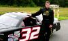 Kyle Grissom Wins UARA-Stars 150 at Hickory Motor Speedway