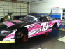 Kenzie Ruston Racing 2 Cure At Winchester