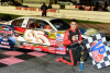 Joey Mucciacciaro Reflects on New Smyrna Speedweeks