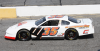 Devin Jones Starts 2012 UARA-STARS Season with Strong Qualifying Run at Hickory