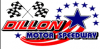 Dillon Motor Speedway Unveils Full Throttle Campaign Live Streamed Events and Much More in 2012 at the Speedway