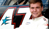 The Wait is over for Trey Mitchell as First Race of 2012 Season