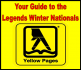 Legends Winter Nationals Visitor Guide